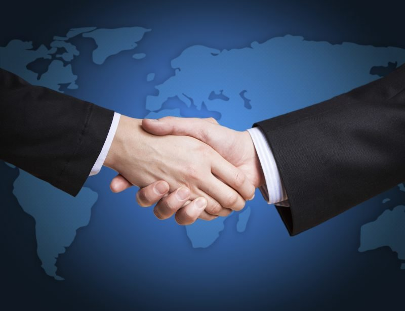 The Key to Building Successful Global Partnerships
